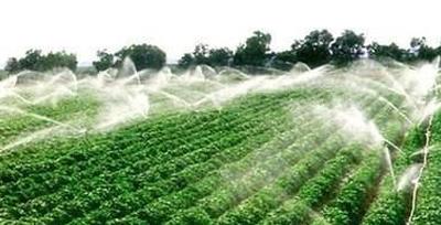 为什么大部分农民还没用节水灌溉设备